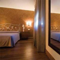 Hotel Rivera del Duero,San Esteban de Gormaz (Soria)