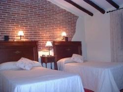 Hotel Posada Molino del Cubo,San esteban del valle (Ávila)