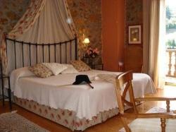 Hotel Palacio Garcia Quijano,Los Corrales de Buelna (Cantabria)