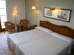 Hotel y Apartamentos Bahia Sur,San Fernando (Cádiz)