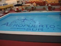 Hotel Aeropuerto Sur,El Médano (Tenerife)