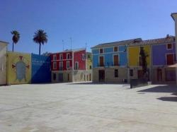 Hotel Santa Faz,San Juan de Alicante (Alicante)