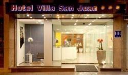 Hotel Villa San Juan,San Juan de Alicante (Alicante)