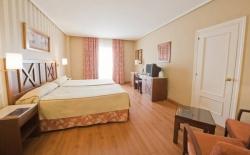 Hotel TRH Alcora,San Juan de Aznalfarache (Sevilla)