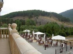 Hotel Manrique de Lara,San Leonardo de Yagüe (Soria)