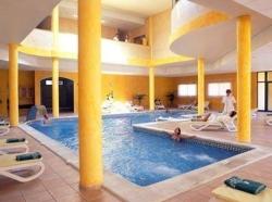 Aparthotel Cordial Golf Plaza,San miguel de abona (Tenerife)