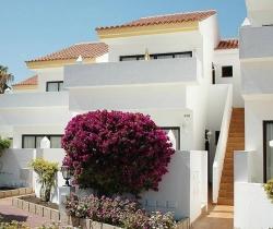 CLC Sunningdale Village,San miguel de abona (Tenerife)