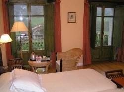 Hotel Casona la Villa de Palacios,Voto (Cantabria)