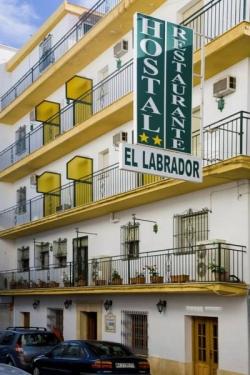 Hostal El Labrador,San Pedro de Alcántara (Málaga)