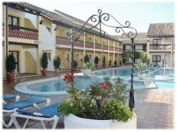 Hotel Diana Park,San Pedro de Alcántara (Malaga)