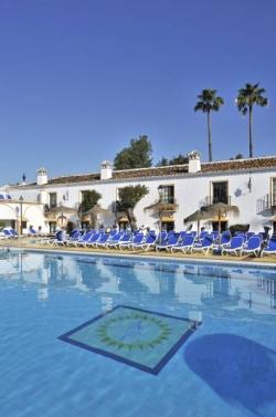 Hotel Globales Cortijo Blanco,San Pedro de Alcántara (Málaga)
