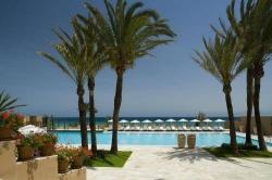 Hotel Guadalmina Spa & Golf Resort,San Pedro de Alcántara (Málaga)