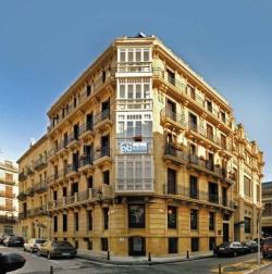 Pensión Ab Domini,San Sebastián (Guipuzcoa)