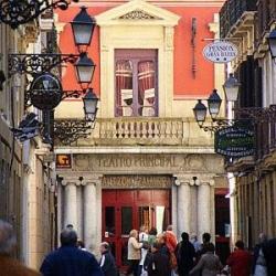 Pensión Gran Bahía 2,San Sebastián (Guipúzcoa)