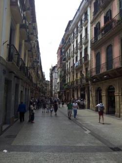 Pensión Koxka,San Sebastián (Guipuzcoa)