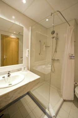 Hotel Express by Holiday Inn Madrid San Sebastian de los Reyes