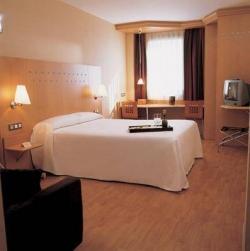 Hotel NH San Sebastián de los Reyes,San Sebastián de los Reyes (Madrid)
