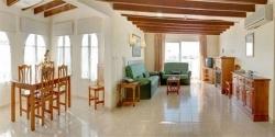 Aparthotel Reco Des Sol,San Antonio Abad (Ibiza)