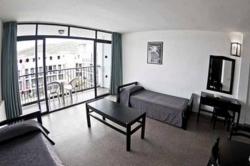 Apartamento Ibiza Rocks Hotel - Club Paraiso,San Antonio Abad (Ibiza)