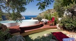 Hotel Hacienda Na Xamena,Sant Joan de Labritja (Ibiza)