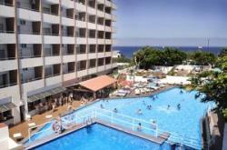 Hotel Catalonia Punta del Rey,Candelaria (Tenerife)