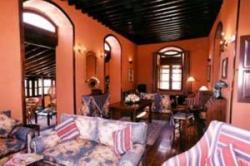 Hotel Rural Finca Salamanca,Güimar (Tenerife)