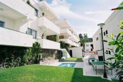 Apartamento Apartamentos El Sombrero,Puerto de Santiago (Tenerife)