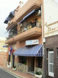 Hostal Michel,Santa Pola (Alicante)