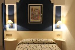 Hotel Polamar,Santa Pola (Alicante)