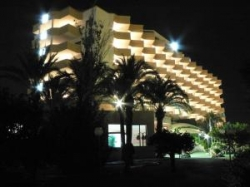 Hotel JM Santa Pola,Santa Pola (Alicante)