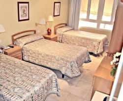 Hotel Patilla,Santa Pola (Alicante)