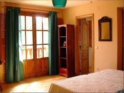 Apartamentos El Rincón de Usana,Ainsa (Huesca)