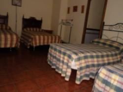 Hostal Casa Jose,Santa Cruz (Córdoba)