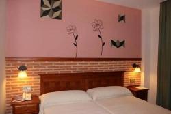 Hotel Toral,Santa Cruz de Mudela (Ciudad Real)