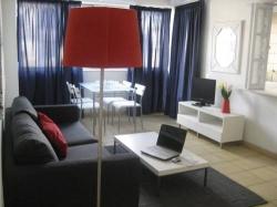 Apartamentos Bruja,Santa Cruz de Tenerife (Tenerife)