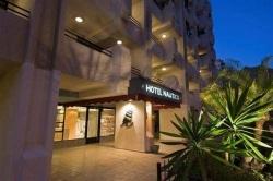 Hotel Nautico,Santa Cruz de Tenerife (Tenerife)