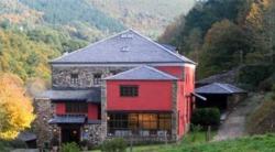 Hotel Casona Cantiga del Agüeira,Santa eulalia de oscos (Asturias)