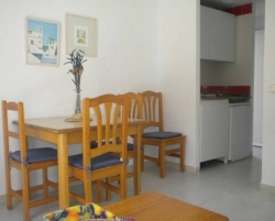 Apartamento Bonsai,Santa Eulalia del Río (Ibiza)