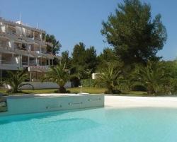 Apartamento La Joya Santa Eularia,Santa Eulalia del Río (Ibiza)