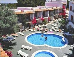 Apartahotel Villas del Sol,Santa Eulalia del Río (Ibiza)