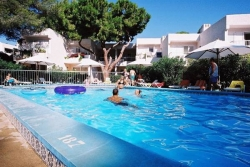 Apartamentos Atlas y Park,Santa Eulalia del Río (Ibiza)