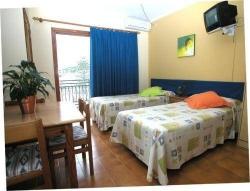 Apartamentos Ebusus,Santa Eulalia del Río (Ibiza)