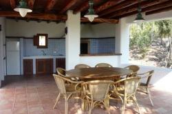 Casa Las Palmeras,Santa Eulalia del Río (Ibiza)