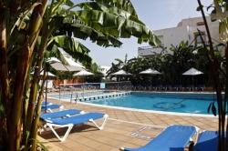 Casa Luis Apartments,Santa Eulalia del Río (Ibiza)