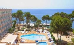 Club Augusta,Santa Eulalia del Río (Ibiza)