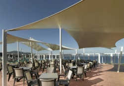 Fiesta Hotel Cala Nova,Santa Eulalia del Río (Ibiza)