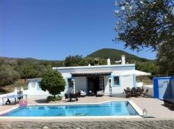 Holiday Villa in Ibiza,Santa Eulalia del Río (Ibiza)