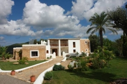 Villa Can Xumeu,Santa Eulalia del Río (Ibiza)