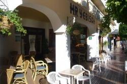Hostal Yebisah,Santa Eulalia del Río (Ibiza)