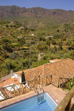 La Montaña,Santa lucia de tirajana (Las Palmas)